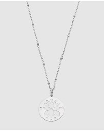 Pastiche - Gardenia Necklace