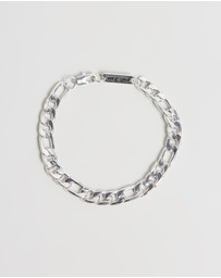 Wild For The Weekend - Figaro Bracelet 7mm