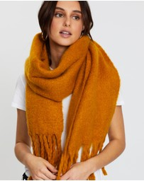 Dorothy Perkins - Plain Brushed Scarf