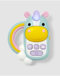 Skip Hop - Zoo Unicorn Phone