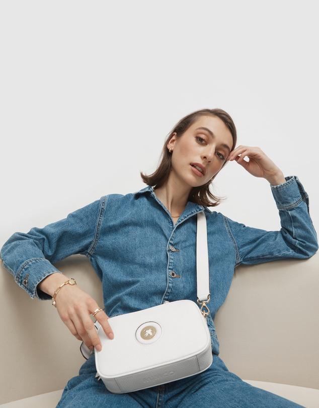 Women Mim-mazing Cross Body Bag