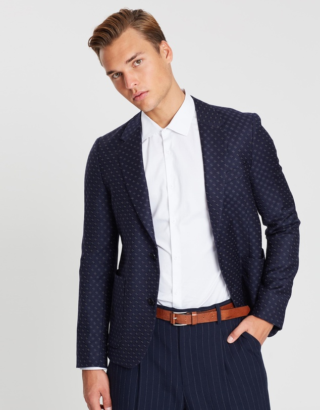 PS by Paul Smith - Unlined Jacket