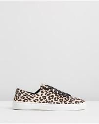 Mollini - Osky Leather Sneakers