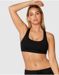 Lorna Jane - Comfort Sports Bra