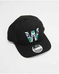 New Era - 950 Original Fit New Zealand Warriors Cap