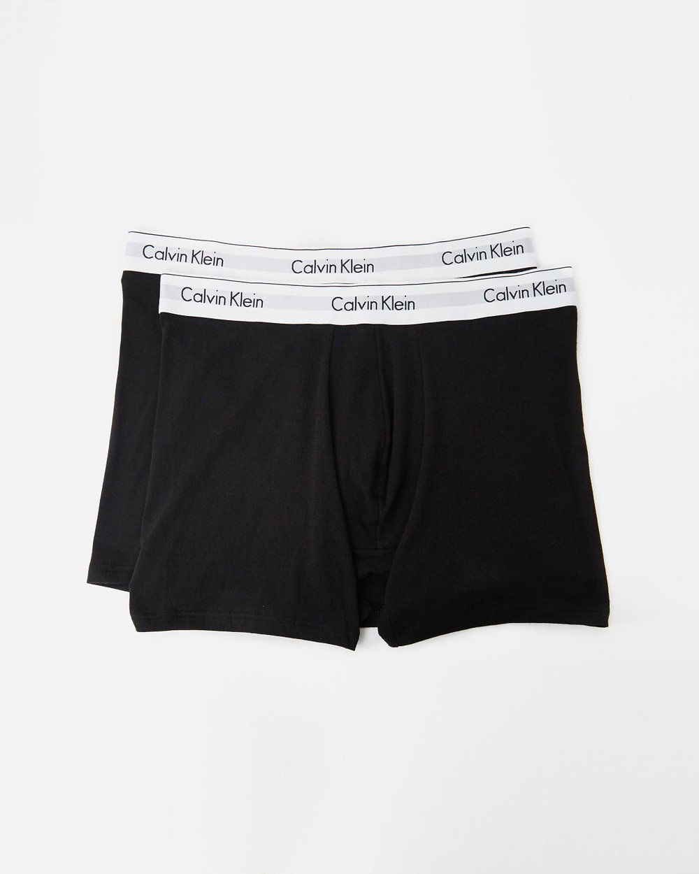 Modern Cotton Stretch Boxer Briefs 2-Pack by Calvin Klein Online ... 0274e7c9b