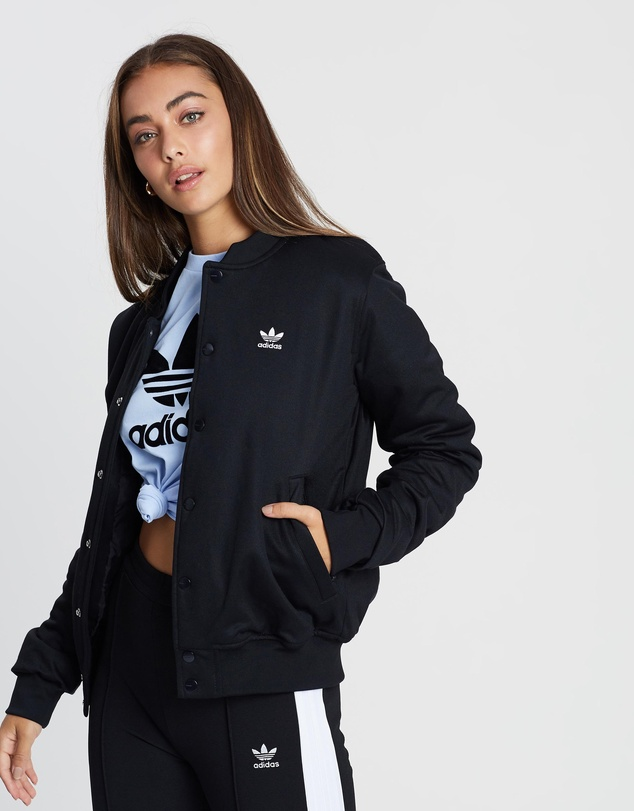 8edd1e144 Styling Complements Bomber Jacket