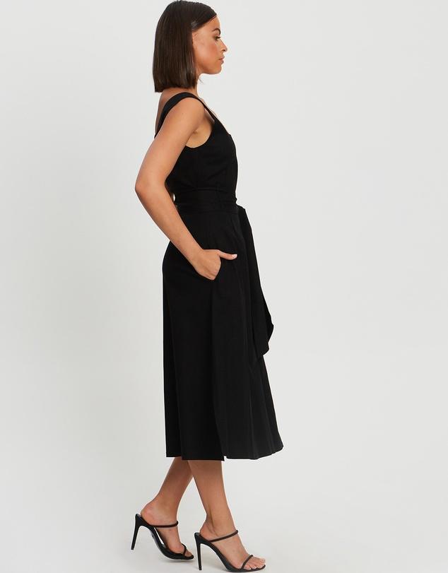 Women Ria Midi Dress