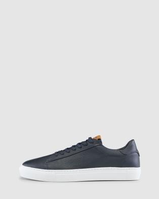 Aquila Deco - Lifestyle Sneakers (Navy)