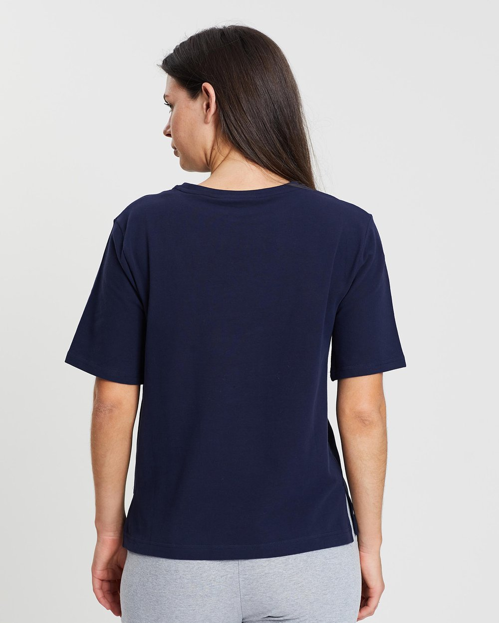 54e77805e Flag Core Tee by Tommy Hilfiger Online | THE ICONIC | Australia