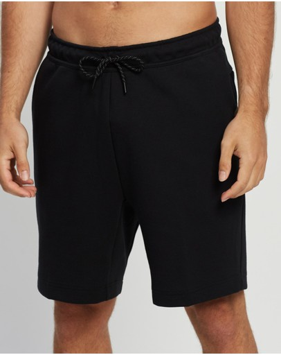 Nike - Sportswear Tech Fleece Shorts
