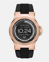 Michael Kors - Smartwatch Dylan Black