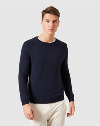 French Connection - Wool Blend Knit