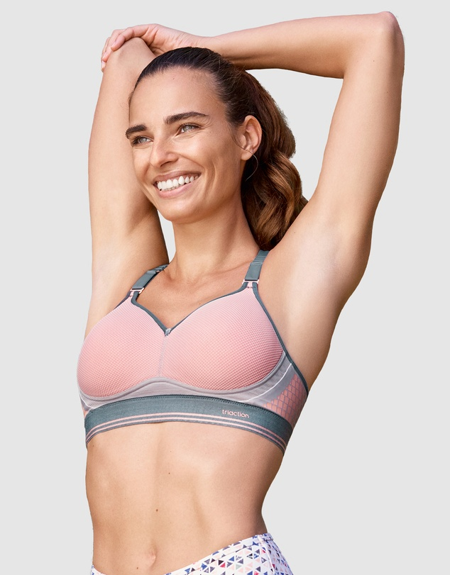 Triumph - Triaction Hybrid Lite Sports Bra