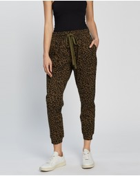 Atmos&Here - Pixie Relaxed Lounge Sweat Pants