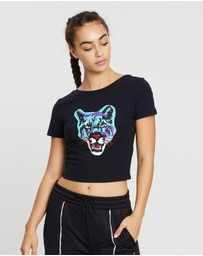 Puma - Claw Short Sleeve Top