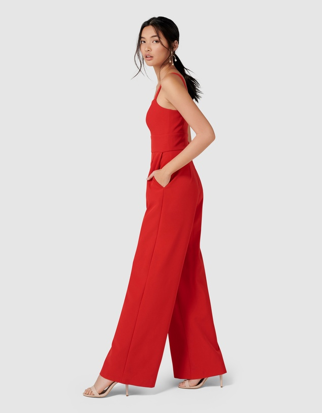 Forever New - Blake Wide Leg Jumpsuit