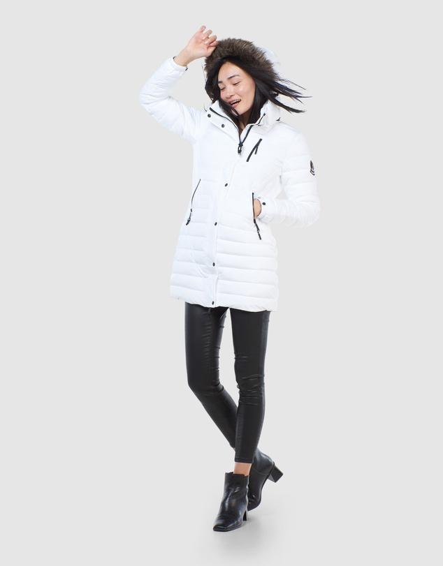 Women Super Fuji Jacket