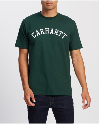 Carhartt - SS University T-Shirt