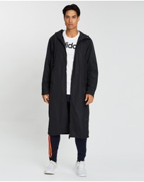 adidas Performance - Tech Parka - Men's