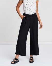 Sass - Good Vibes Wide Leg Pants
