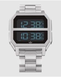 adidas Originals - Archive_MR2 Watch