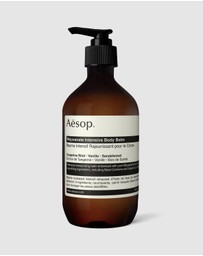 Aesop - Rejuvenate Intensive Body Balm 500ml
