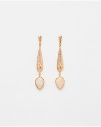 SAMANTHA WILLS - Fables and Dreams Drop Earrings