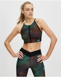 New Balance - Relentless Crop Top