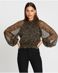 Atmos&Here - Serena Blouse