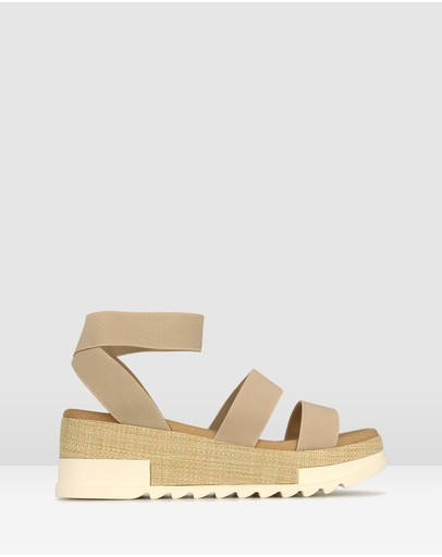 Betts - Bandit 2 Wedge Sandals