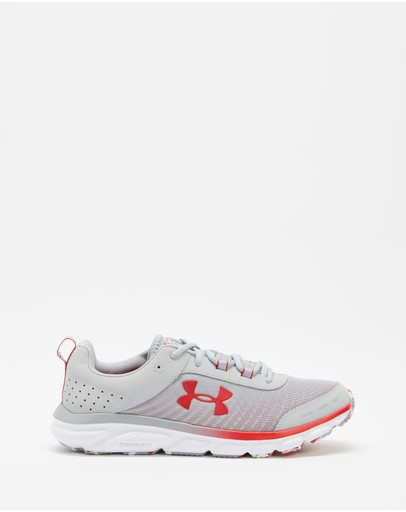 Under Armour - Charged Assert 8 Marble - Men's