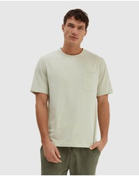 SABA - SB Walker Short Sleeve Super Soft Tee