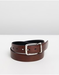 Geoffrey Beene - Reversible Belt