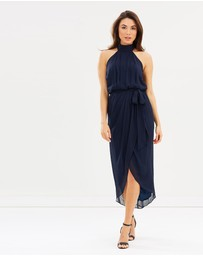 Esther Luxe - Amaryllis Dress
