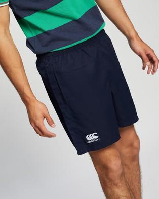 Canterbury Team Shorts - Shorts (Navy)