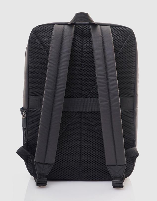Women Varsity Laptop Backpack I