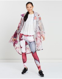 Under Armour - Floral Jacket