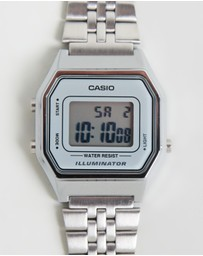 Casio - Vintage Digital Watch