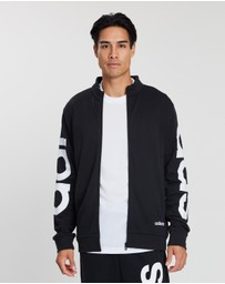 adidas Performance - Essentials Branded Track Top
