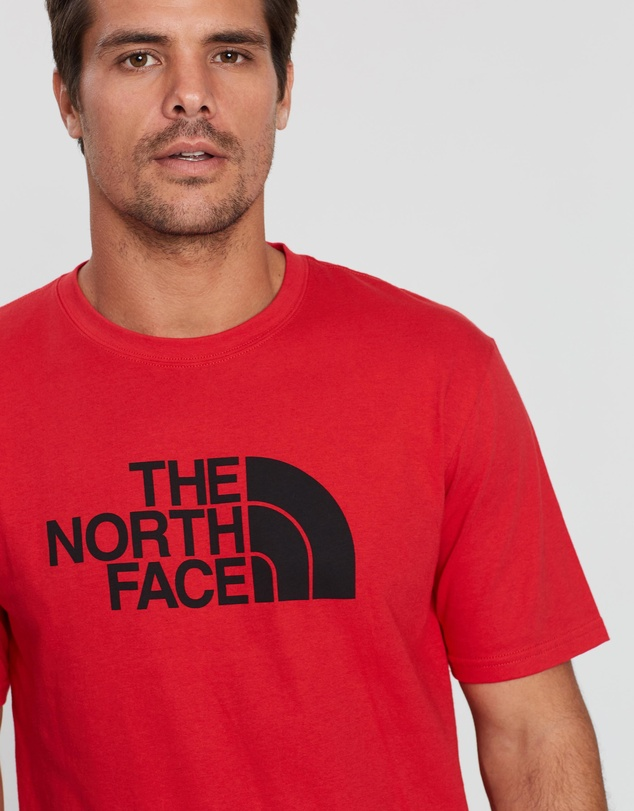 The North Face - SS Half Dome Tee