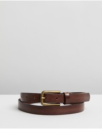 Royal Republiq - Curve Belt 1.5cm