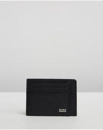 BOSS - Signature Collection Card Case