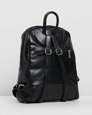 BEE Eden - Backpacks (Black)