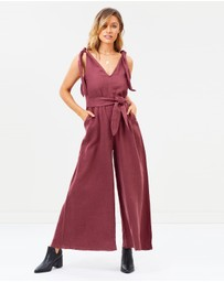 Wilde Willow - Solstice Jumpsuit