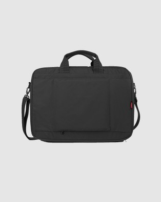 Hedgren Expedite Business Bag - Bags (Black)