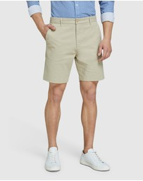 Oxford - Henry Chino Shorts