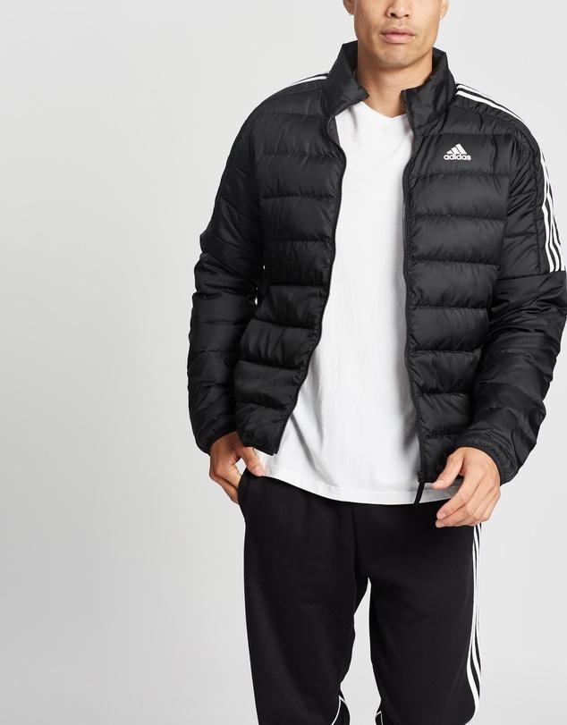 Regresa Cita Recuento  Essentials Down Jacket by adidas Performance Online | Gov | Australia