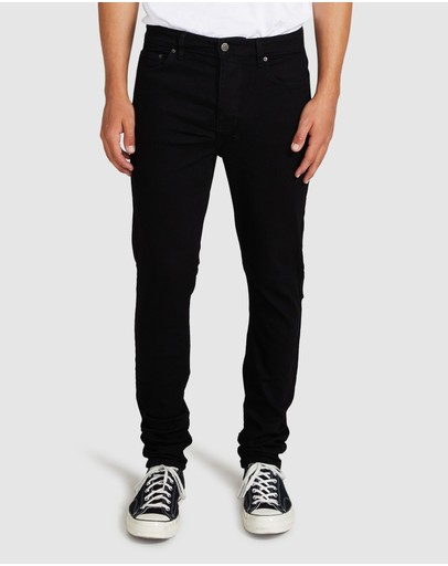 Ksubi Chitch Jeans Black