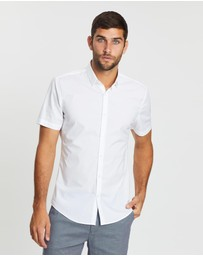 Marcs - Cooper Short Sleeve Shirt